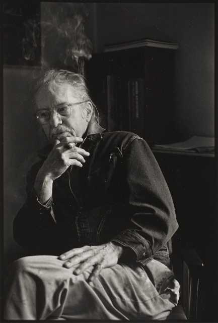 Charles Biederman – Red Wing, MN, 1976