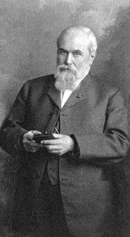 Charles N. Hewitt