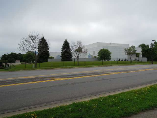 View of exterior of Paisley Park