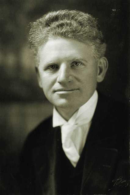 F. Melius Christiansen