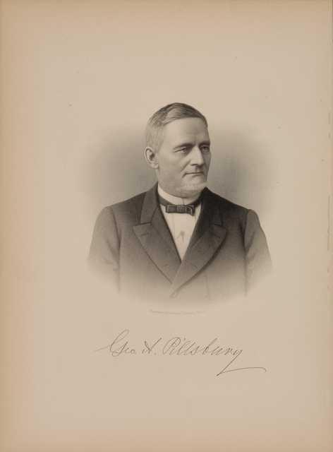 George A. Pillsbury