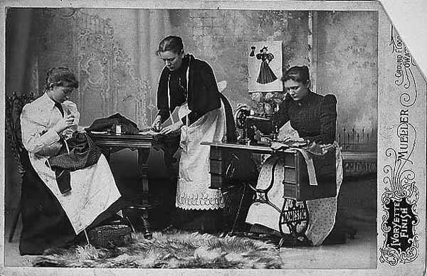 Dressmakers in Owatonna