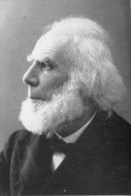 Henry Brown Blackwell