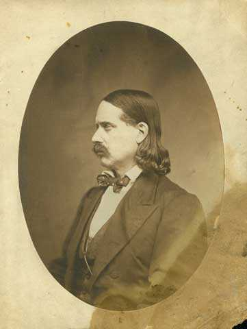 Sylvanus B. Lowry. Fur trader from Watab who was a member of the Territorial Council from 1852-1853 and a state legislator in 1862.