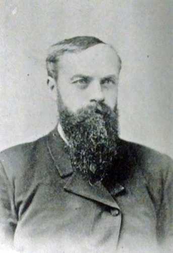 Dr. Chauncey Almer Kelsey