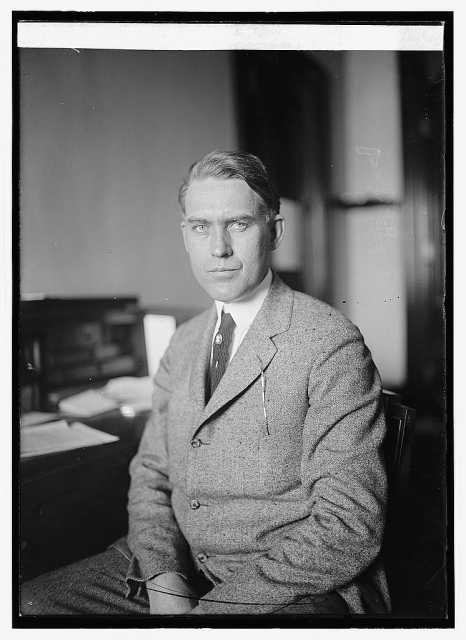 Henrik Shipstead