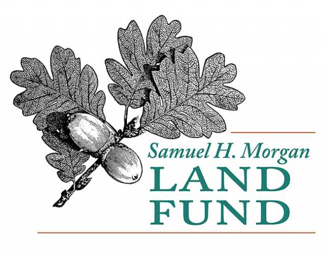 Samuel H. Morgan Land Fund logo