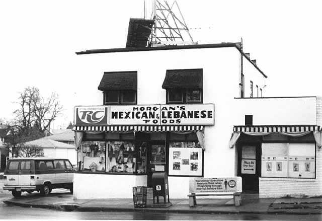 Morgan's Mexican & Lebanese Foods