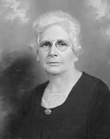 Clara Ueland