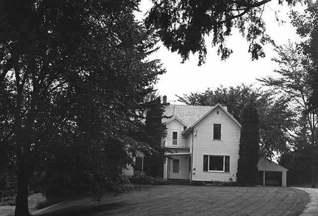 Norelius House, Vasa.