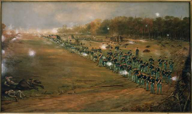 Battle of Kelly's Field