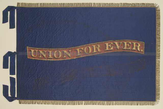 6th Minnesota company flag