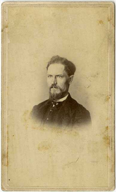 Orlando Crosby Merriman, Sr.