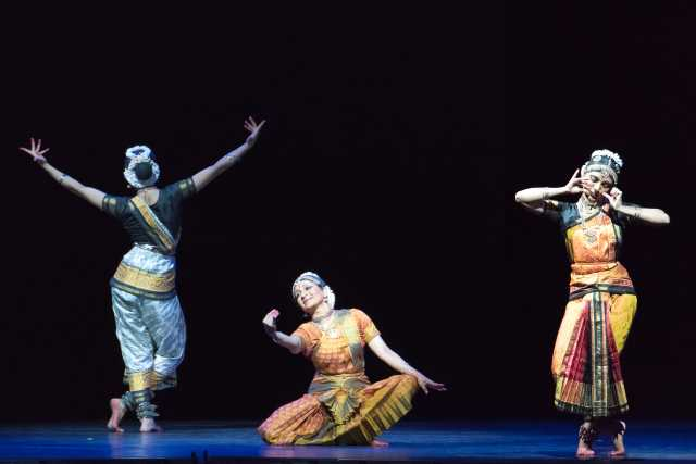 Performance of Song of Jasmine at Lincoln Center, New York