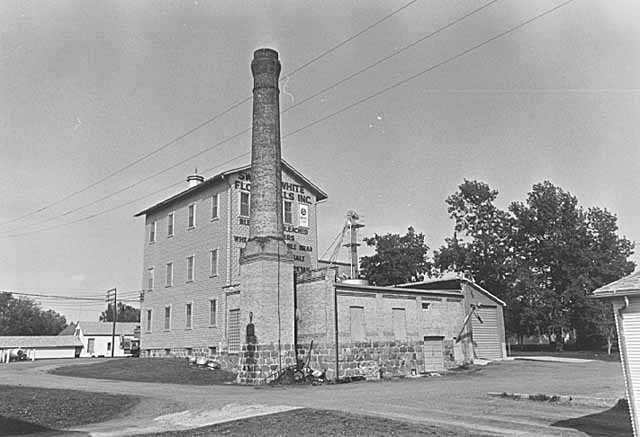 Freeport Mill.