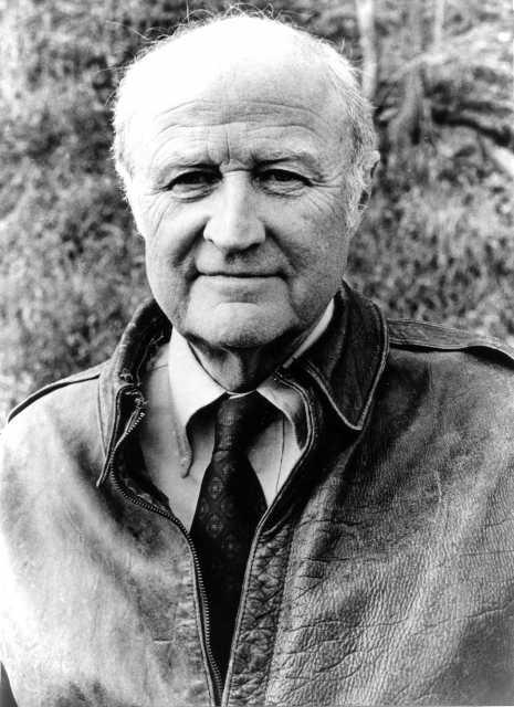William D. Sweasy, 1916–1991