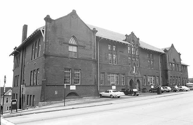 Cathedral School, 206 West Fourth Street, Duluth.