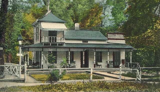 Villa Emile