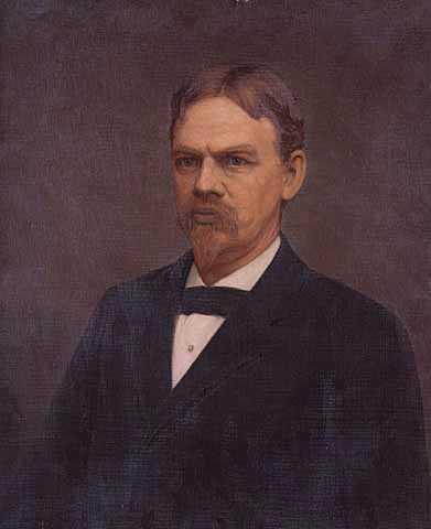 Leroy Buffington