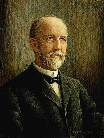 Thomas B. Walker