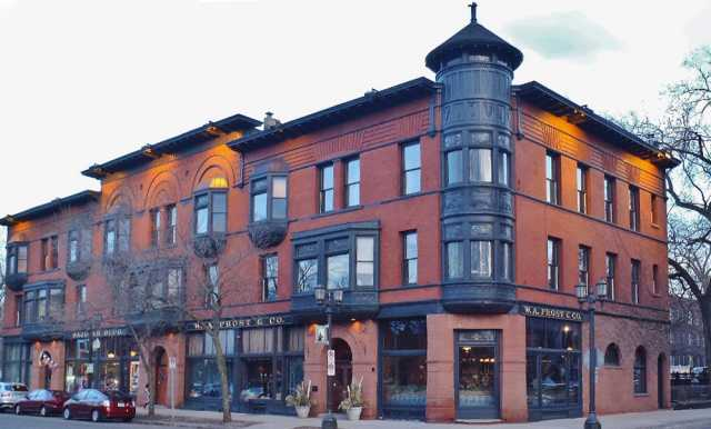 Picture of the Dacotah Building