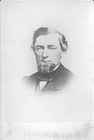 John Nininger c.1875