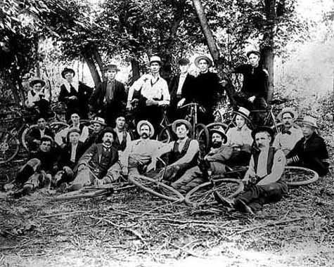 Dawson Bicycle Group