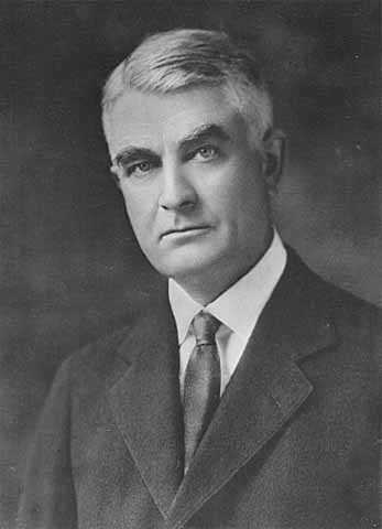Dr. William J. Mayo
