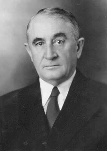 Dr. Charles H. Mayo