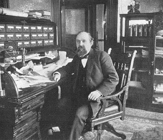 Charles Alfred Pillsbury