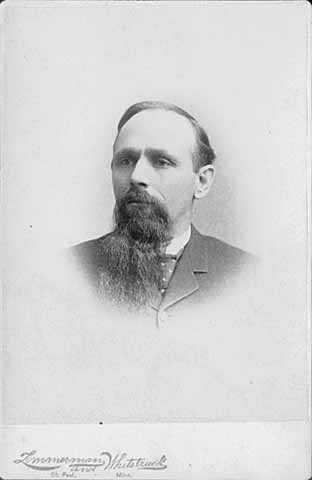 David M. Clough