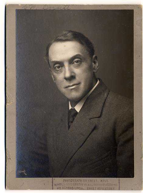 Charles William Dorsett
