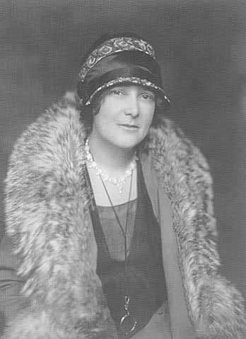Evangeline Lodge Land Lindbergh