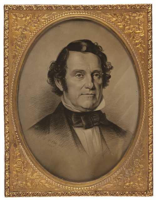 Franklin Steele