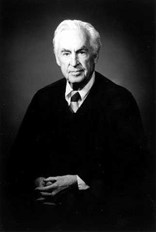 Judge Edward Devitt