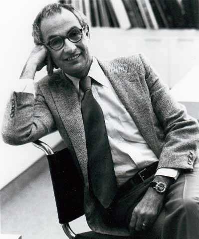 Martin Friedman