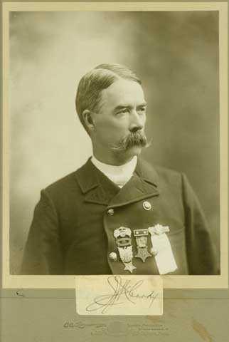 Joseph J. McCardy