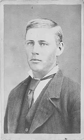 Charles A. Lindbergh Sr.