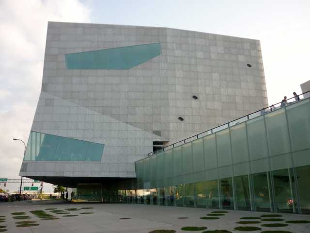 Walker Art Center addition by Herzog & de Meuron