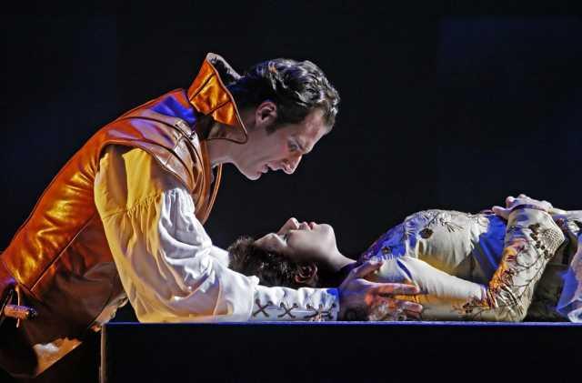 Roméo and Juliet