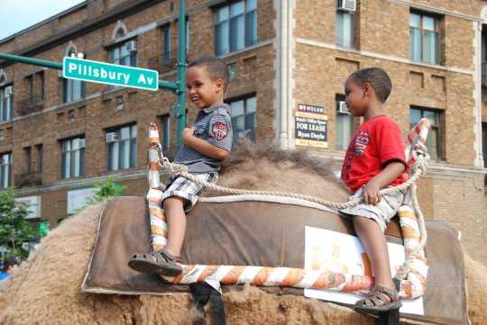 Somali and Somali American Experiences in Minnesota | MNopedia