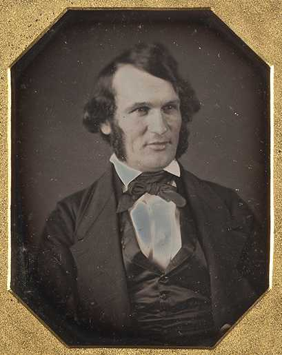 Photograph of Alexander Ramsey