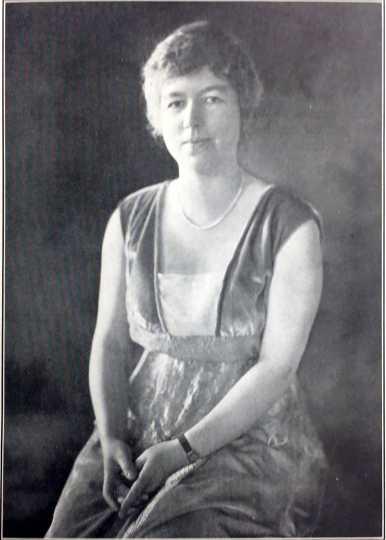 Bess Leuthold Beebe