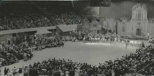 1942 Festival of Nations
