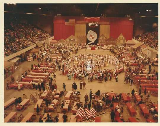 1967 Festival of Nations