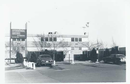 International Institute of Minnesota building, 1973