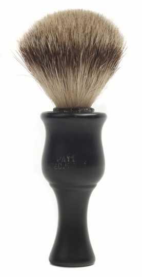 Shaving brush (1888)