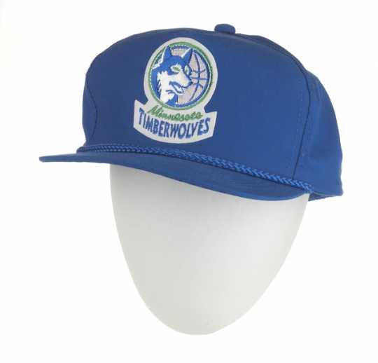 Minnesota Timberwolves cap