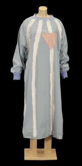 Guerilla Theatre costume