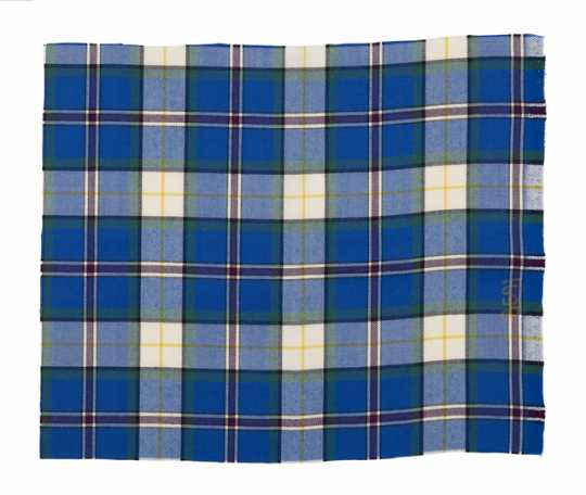 Minnesota dress tartan
